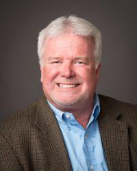 Chris Haddaway,   Broker/Co-Owner